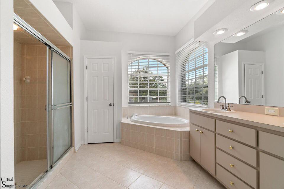 Must-know Rules In Staging A Bathroom For Better Sale