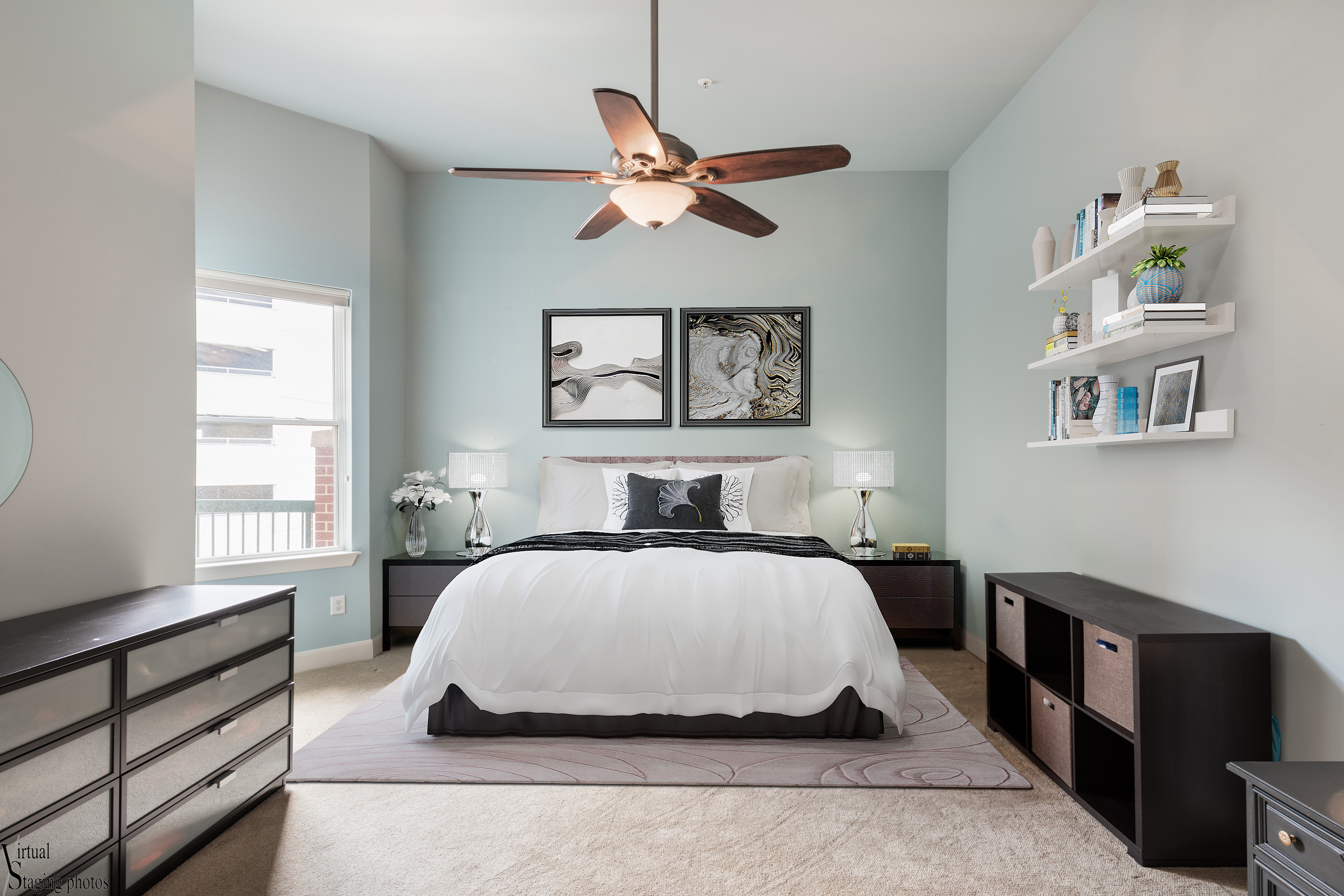 Staging A Bedroom - 7 Amazing Secrets To Improve Your Bedroom Look