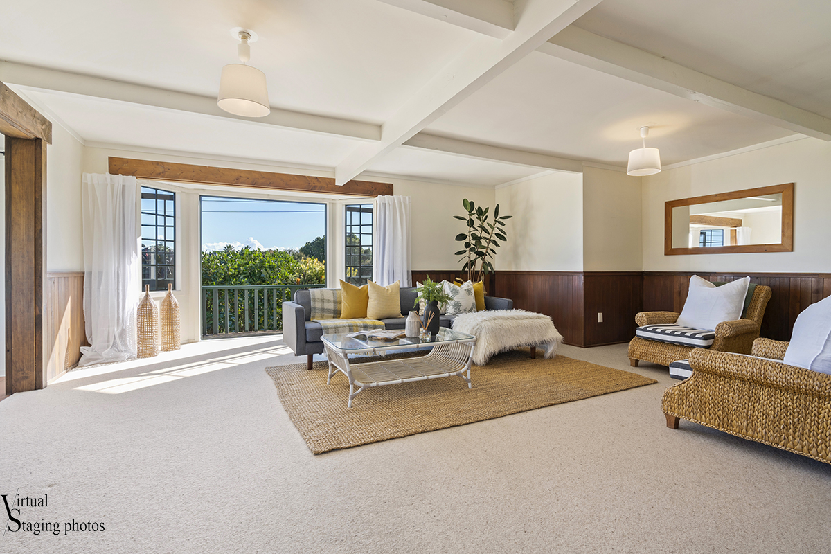 How to Make a Room Look More Spacious by the Tips Tricking the Eyes