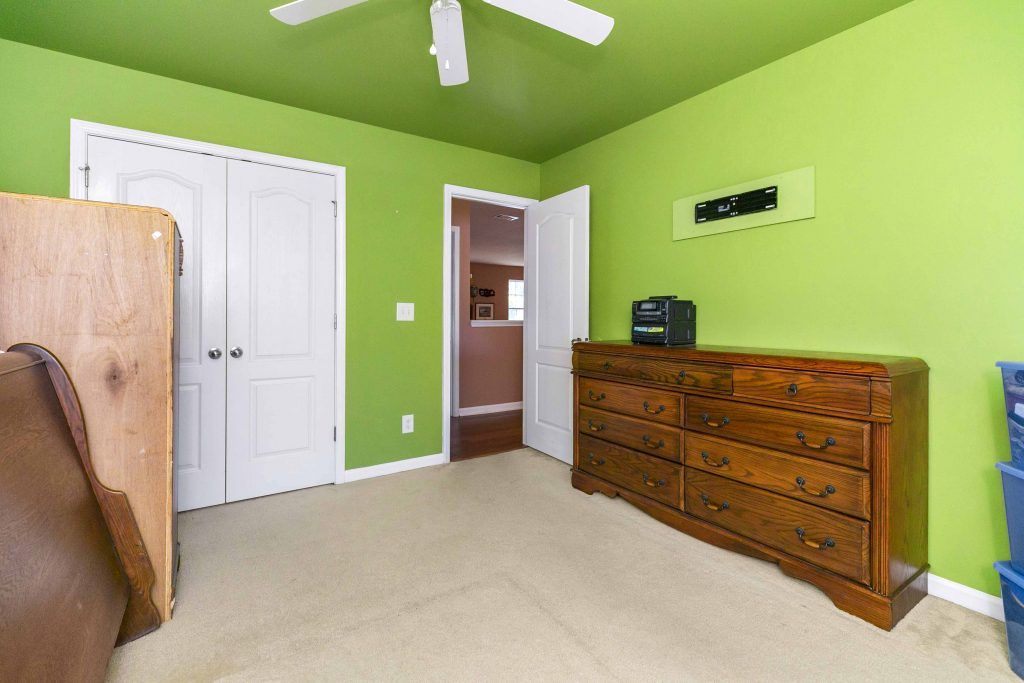 Colors You Should Avoid When Staging Your House